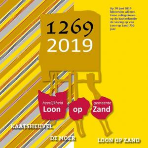 LOZ 750 Kasteelfeest